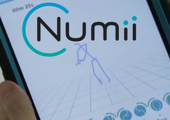 The introduction | Numii®
