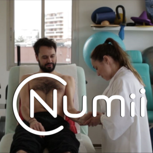 Physiotherapist | Numii®
