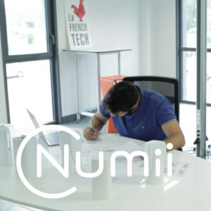 Becoming a swarm intelligence | Numii®